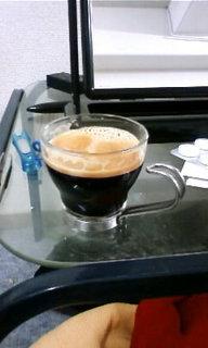 First_espresso