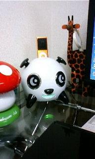 Panda_dock